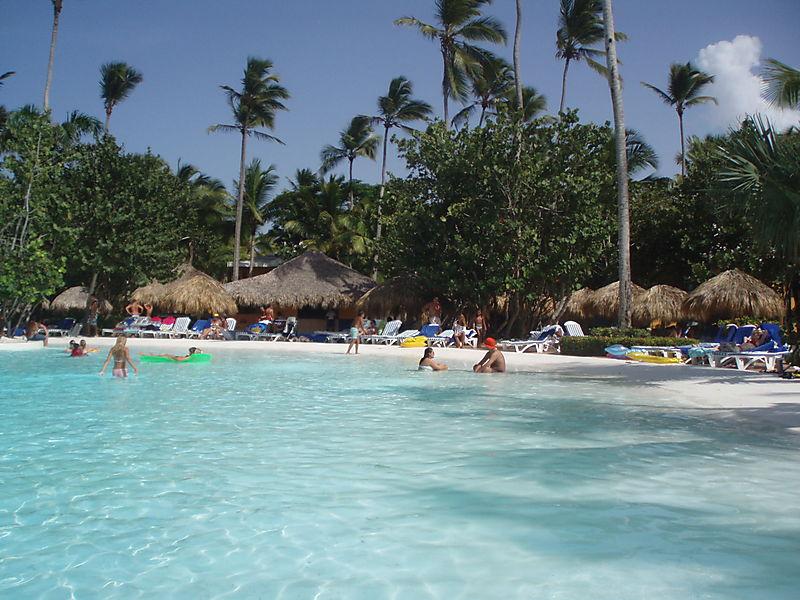 Dominican republic iberostar hotel