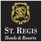 St regis logo