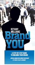 Brand YOU cover