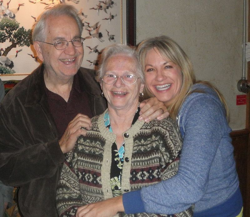 Me and mom and dad2